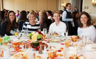 ladies-luncheon